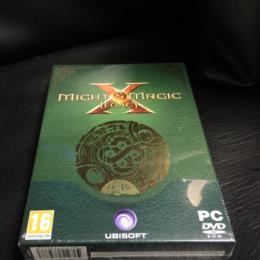 MIGHT & MAGIC X (EU) by LIMBIC ENTERTAINMENT