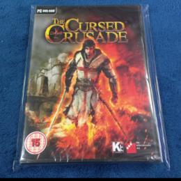 THE CURSED CRUSADE (EU) by Kt GAMES