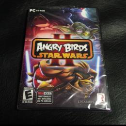 ANGRY BIRDS: STAR WARS II (US) by ROVIO