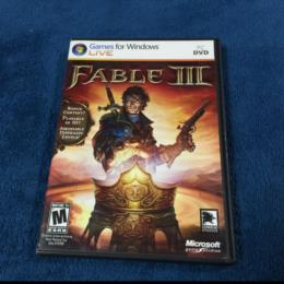 FABLE III (US) by LIONHEAD STUDIOS