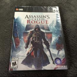 ASSASSIN'S CREED: ROGUE (US) by UBISOFT Sofia