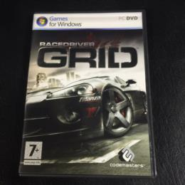 RACEDRIVER GRID (UK) by codemasters