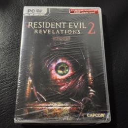 RESIDENT EVIL REVELATIONS 2 BOX SET (HK) by CAPCOM