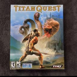 TITAN QUEST (US) by IRON LORE