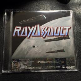 RAYASSAULT (Japan) by DIR-PROJECT