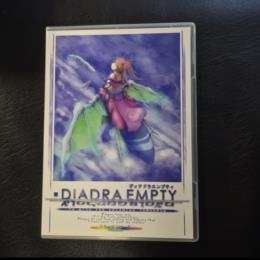 DIADRA EMPTY (Japan) by frozenorb