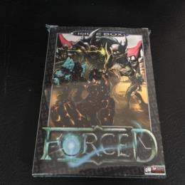 FORCED (US) by beta DWARF