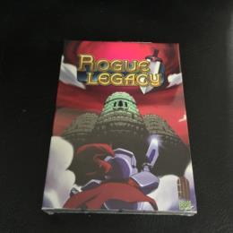 ROGUE LEGACY (US) by CELLAR DOOR GAMES