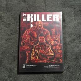8bit KILLER (Spain) by LOCOMALITO
