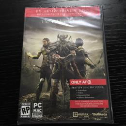 The Elder Scrolls Online EXCLUSIVE PREVIEW DISC (US) by Bethesda