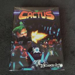 ASSAULT ANDROID CACTUS (US) by WITCH BEAM