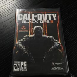 CALL OF DUTY: BLACK OPS III (US) by treyarch