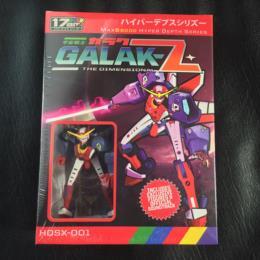 GALAK-Z (US) by 17 BIT