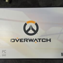 OVERWATCH COLLECTOR'S EDITION (US) by BLIZZARD