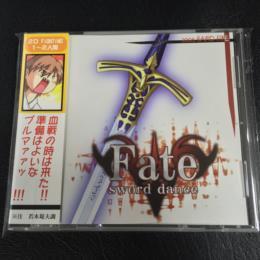Fate/sword dance (Japan) by RAPID FIRE