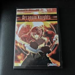 Arcanum Knights (Japan) by Fake British Gentlemen