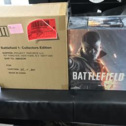 BATTLEFIELD 1 COLLECTORS EDITION (US) by DICE