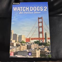 WATCH DOGS 2 San Francisco Edition (EU) by UBISoft Montreal