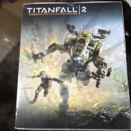 TITANFALL 2 VANGUARD SRS COLLECTORS EDITION (US) by Respawn ENTERTAINMENT