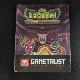 Guacamelee! SUPER TURBO CHAMPIONSHIP EDITION (US) by drinkbox STUDIOS