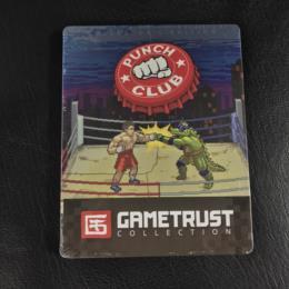 PUNCH CLUB (US) by LAZY BEAR GAMES