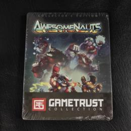 AWESOMENAUTS (US) by RONIMO