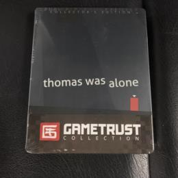 thomas was alone (US) by Bithell