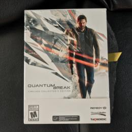 QUANTUM BREAK TIMELESS COLLECTOR'S EDITION (US) by REMEDY
