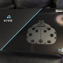 VIVE (US) by htc