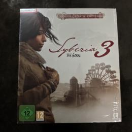 Syberia 3 COLLECTOR'S EDITION (EU) by MICROIDS