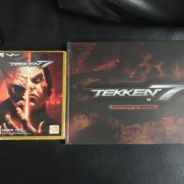TEKKEN 7 (Taiwan) by namco