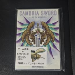 CAMBRIA SWORD Complete Pack (Japan) by VAGUES GAMES