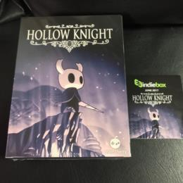 HOLLOW KNIGHT (US) by team cherry
