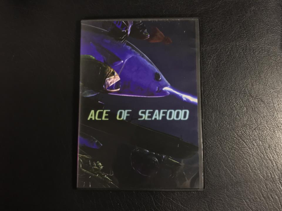 ACE OF SEAFOOD (Japan) by Nussoft