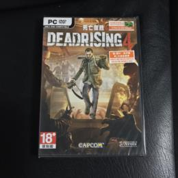 DEAD RISING 4 (Asia) by CAPCOM Vancouver