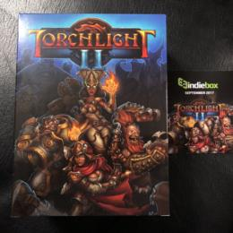 TORCHLIGHT II (US) by Runic Games