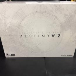 DESTINY 2 COLLECTOR'S EDITION (US) by BUNGiE