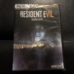 BIOHAZARD 7 GOLD EDITION (Asia) by CAPCOM