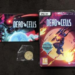 DEAD CELLS (EU) by MOTION TWIN