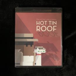 HOT TIN ROOF (US) by GLASS BOTTOM GAMES