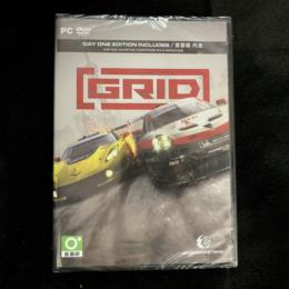 GRID (Asia) by CODEMASTERS