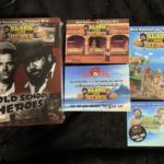 Bud Spencer & Terence Hill SLAPS AND BEANS OLD SCHOOL HEROES EDITION (EU) by TRINITY TEAM