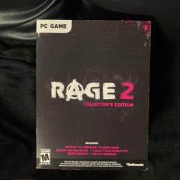RAGE 2 COLLECTOR'S EDITION (US) by AVALANCHE STUDIOS