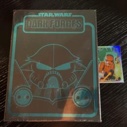 STAR WARS: DARK FORCES COLLECTOR'S EDITION (US) by LucasArts