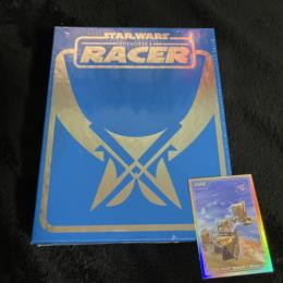 STAR WARS EPISODE I RACER COLLECTOR'S EDITION (US) by LUCASARTS