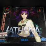 ATHENA (Japan) by YUMEKOBO
