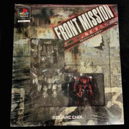 FRONT MISSION HISTORY (Japan) by SQUARE
