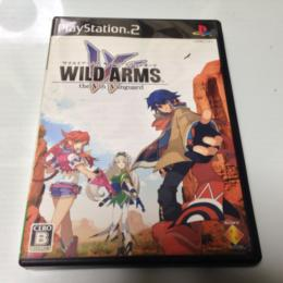 WILD ARMS: The Vth Vanguard (Japan) by MEDIA.VISION
