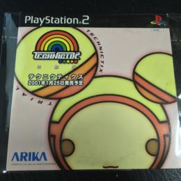 TECHNICTIX Demo (Japan) by ARIKA