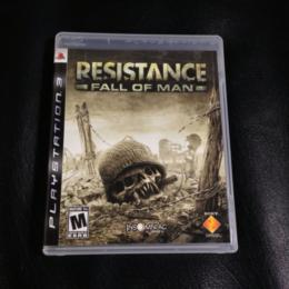 RESISTANCE (US) by INSOMNIAC GAMES
